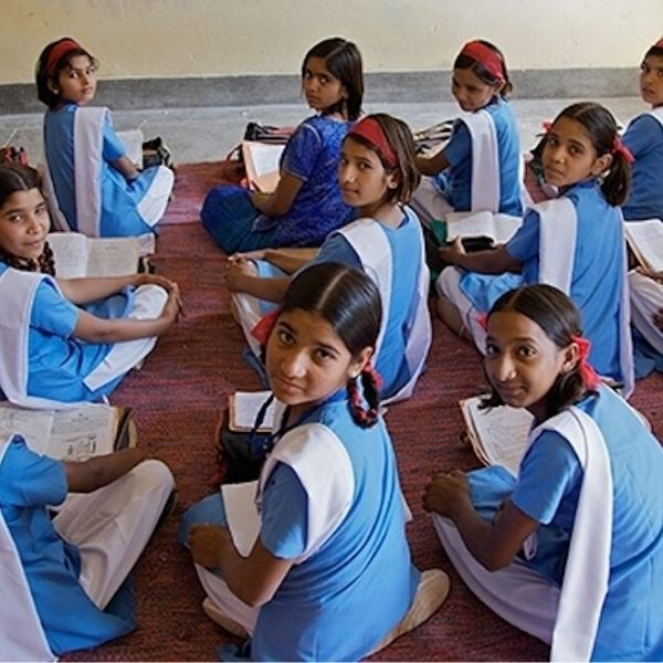 Sanitary Pads for Girls