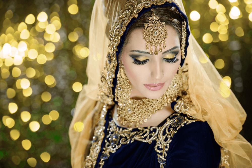 Makeup Revolution in Pakistan