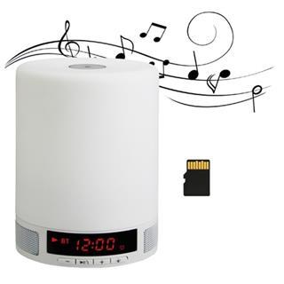 Smart Touch Lamp Speaker